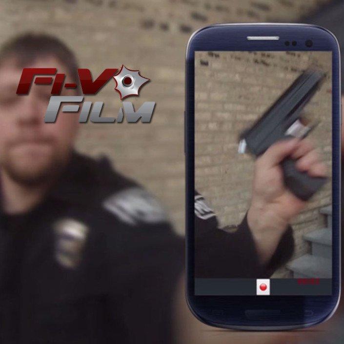 Fivo Film App