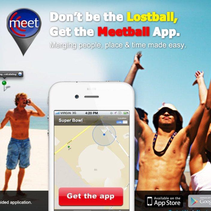 mobile appness App Design