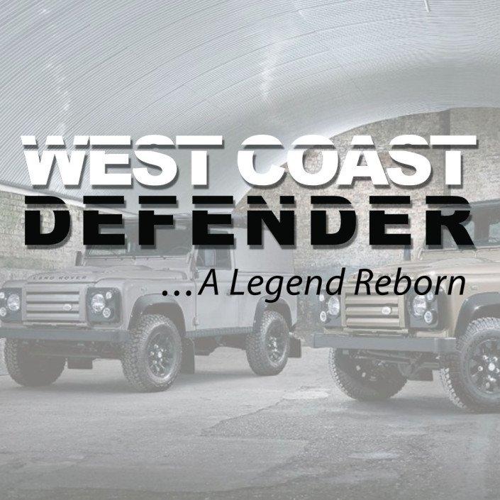 west coast defender