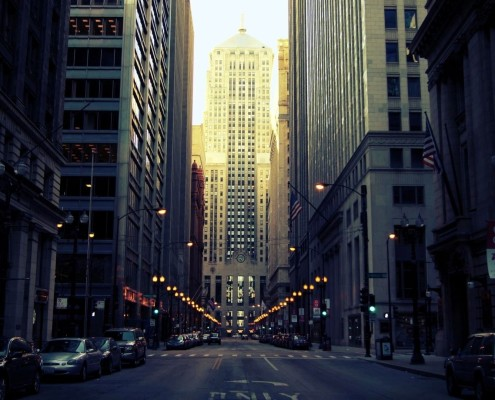 Chicago Real Estate Marketing